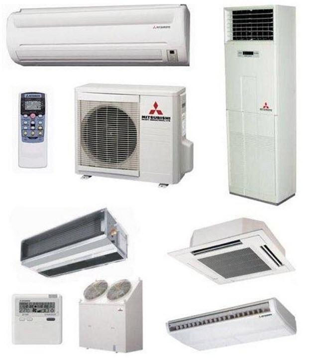Для климатического оборудования